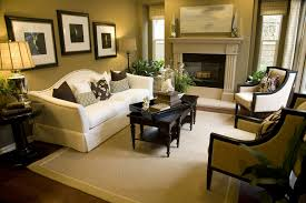 Brown And Beige Area Rug 25 Cozy Living Room Tips And Ideas For Small And Big Living Rooms