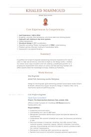 Structural Engineer Resume Sample by Site Engineer Resume Samples Visualcv Resume Samples Database