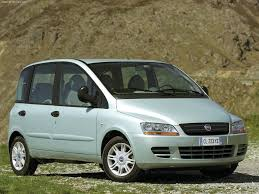 fiat multipla wallpaper multipla