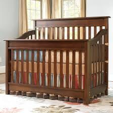 Bonavita Convertible Cribs Bonavita Peyton Collection Lifestyle Crib In Chocolate For The