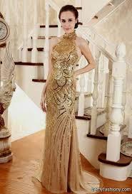 gold wedding dresses gold beaded wedding dress 2016 2017 b2b fashion