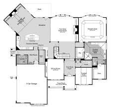 Barrington Floor Plan Barrington Sharp Residential