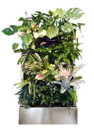 Vertical Gardens Miami - florafelt recirc 24 wall mount vertical garden unit florafelt