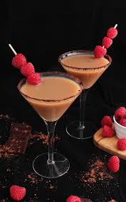martini chocolate vegan chocolate raspberry martini my darling vegan