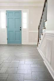 clark and co homes interiors white dove walls apparition trim