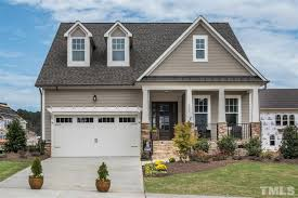 woodcreek homes for sale in holly springs nc first floor master 3 car garage gourmet kitchen guest bed study on first floor loft 2 beds 1 full bath upstairs