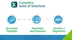 automated bill payment u0026 accounts payable solutions avidxchange