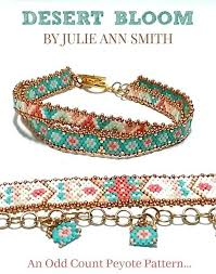 bracelet with beads patterns images 265 best julie ann smith bead patterns images jpg