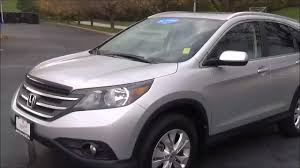 honda crv used certified certified used 2012 honda cr v ex l 4wd for sale at honda cars of