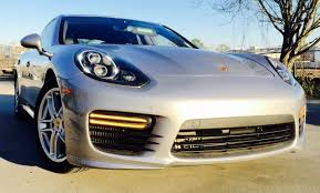 porsche sedan 2016 2016 porsche panamera turbo full review exhaust start up short