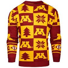 raiders light up christmas sweater minnesota golden gophers ugly christmas sweater swtcnnc16patmn