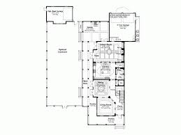 charleston row house plans eplans plantation house plan master suite with master verandah and