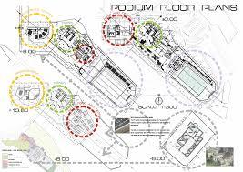Podium Floor Plan by Podium Design Plans Brucall Com
