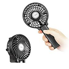 hand held battery fan easyacc handheld electric fans mini portable outdoor fan with