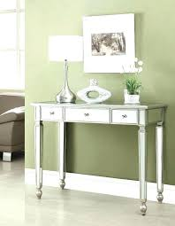 Mirrored Desks Furniture Mirrored Desk Vanity U2013 Archana Me