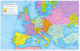 Europe Map Quiz by Map Of West Europe Roundtripticket Me