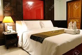 chambre thailandaise chambre d hôtel en thaïlande banque d images et photos libres de