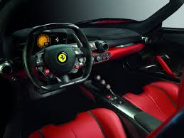 ferrari electric car ferrari laferrari price specs review and photos