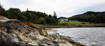 loch melfort hotel country house by the sea in oban argyll