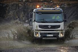 new truck volvo 2017 volvo fmx used in world u0027s longest tunnel construction new volvo