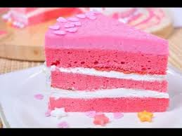 122 best pretty pink sponge cakes images on pinterest sponge