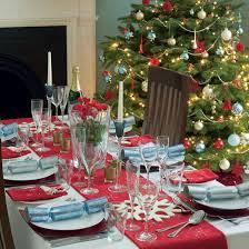 dining room table christmas decoration decoration ideas