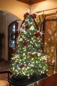 Simple Elegant Christmas Tree Decor by Christmas Tree Ideas