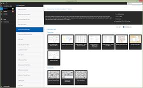 security and access plans solution conceptdraw com