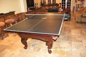 table tennis conversion top brunswick table tennis related classy pool table tennis conversion