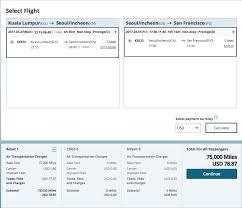 Korean Air Route Map by Korean Air Skypass U2014 Reward Flying