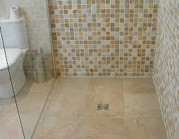 Shower Room Ideas For Small Spaces Small Bathroom Design Wet Room Wet Room Sloped Floor Wet