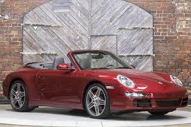 porsche carrera 911 4s 2008 porsche 911 carrera 4s cabriolet 6 speed manual