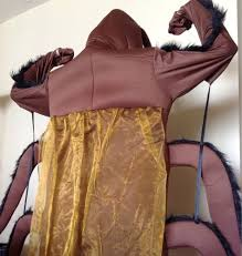 Cockroach Halloween Costume Giant Cockroach Costume Halloween Scary Funny