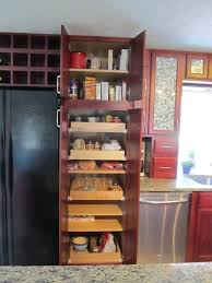Kitchen Cabinet Door Storage by Kitchen Room Design Mutable Pull Out Cabinet Shelving System
