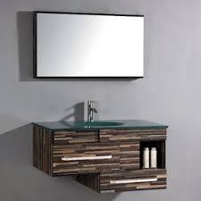 modern 36 40 bathroom vanities allmodern