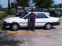 toyota camry custom need to get my 1991 toyota camry towed sold for parts help