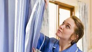 Washing Curtains With Backing How To Wash Lined Curtains Homesteady