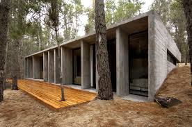 how to build a concrete block house build modern concrete block house plans modern house plan