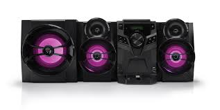 b w home theater blackweb 1000 watt hifi bluetooth stereo with cd player u0026 fm radio