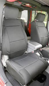 custom jeep seats rugged ridge custom neoprene seat covers in stock