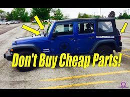 buy jeep wrangler parts don t buy jeep wrangler unlimited cheap parts jeep wrangler