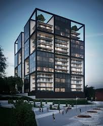 building concept residential building concept by yan soya architect