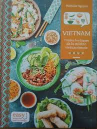 livre cuisine vietnamienne merci d avoir voté pour moi chezcachou