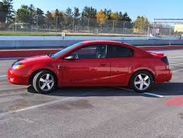 2007 saturn ion information and photos zombiedrive