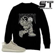 yeezy sweater sweater match adidas yeezy boost 350 moon rock yeezy sweaters