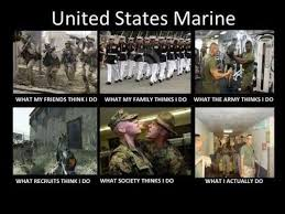 Us Marine Meme - us marines military humor