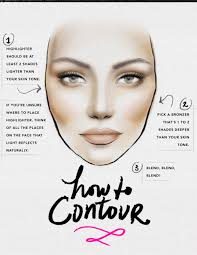 Makeup Contour how to contour makeup a complete guide stylecaster