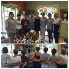 snip salon hair salons 130 e dudley st maumee oh phone