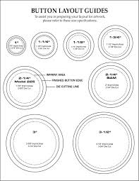 1 Inch Circle Template by Best 25 Circle Template Ideas On