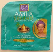 alma legend hair does it really work dark lovely night wrap hair cream 1sttimeforeverything